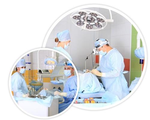 Хирургия / имплантология
